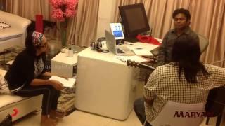 Maryan Making Of Yenga Pona Rasa Feat. Ar Rahman, Bharatbala, Shakthisree, Keba