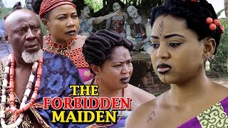 The Forbidden Maiden Season 2 - Regina Daniels 2018 Latest Nigerian Nollywood Movie |Full HD