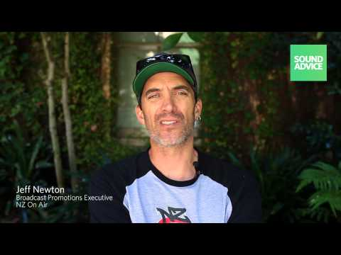 SOUND ADVICE: Targeting Radio - Jeff Newton