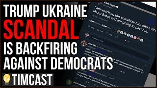 Democrats DEMAND Trump Impeachment Over Ukraine Scandal, Story BACKFIRES On Democrats Instead