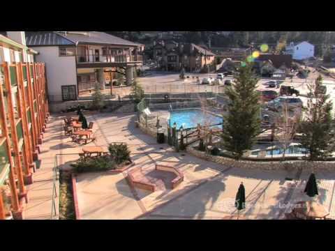 Northwoods Resort & Conference Center - Big Bear Lake, California - Resort Reviews