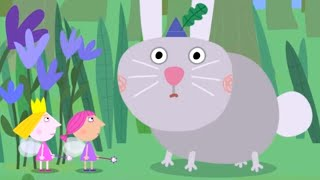 Ben and Holly's Little Kingdom | Make him Ben again! (60 MIN) | Kids Cartoon Shows