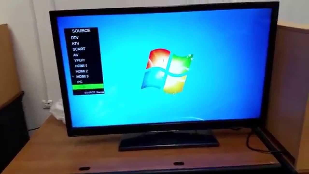 инструкция телевизора rubin rb-32sl1u