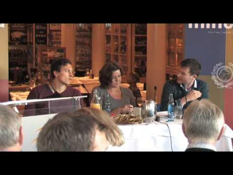 131002 Debatt 'Kunnskapsbasert eller kunnskapsløs politikk?'