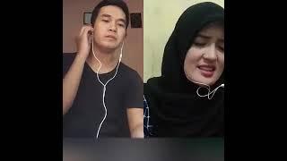 Download Video Cewek hijab cantik membuat gak bisa  fokus lawan smule## MP3 3GP MP4