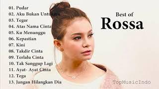 Download lagu FULL ALBUM ROSSA - 13 Koleksi Lagu TERBAIK dan TERPOPULER Rossa FULL ALBUM