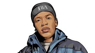 Bevor Dr. Dre berühmt wurde... | KURZBIOGRAPHIE (1/2)