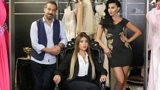 لماذا هددت مصممة الأزياء منال عجاج قناة الــ mtv  برفع دعوة قضائية