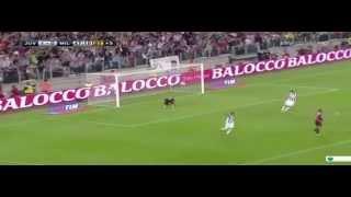 Juventus - Milan 2-0 (02.10.2011) 6a Andata Serie A (Ampia Sintesi).