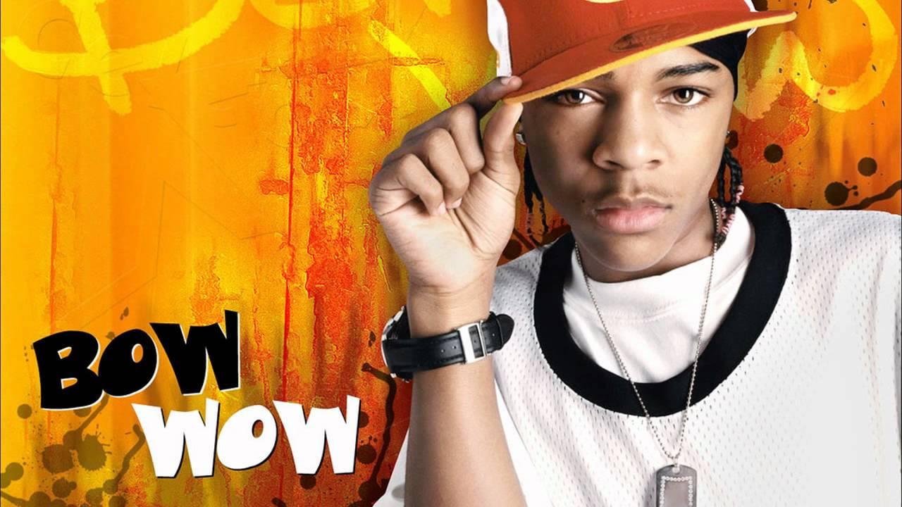Lil Bow Wow nackt Bilder