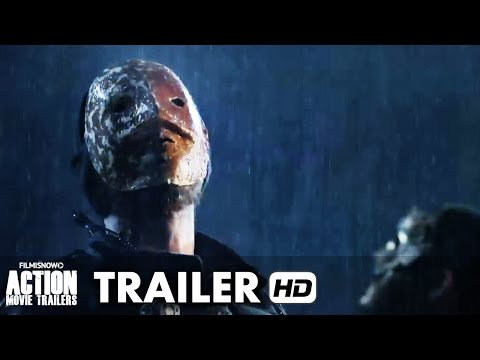 Thumbnail: Home Invasion Official Trailer (2016) - Scott Adkins, Jason Patric [HD]