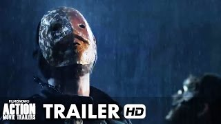 Home Invasion Official Trailer (2016) - Scott Adkins, Jason Patric [HD]