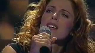 Isabelle Boulay - Perce le Nuages (Live)