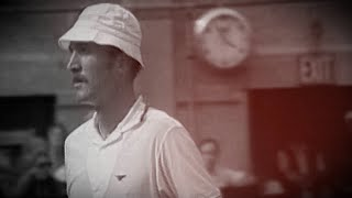 US Open Tennis 50 in 50: Stan Smith Wins the 1971 Open Over Jan Kodes