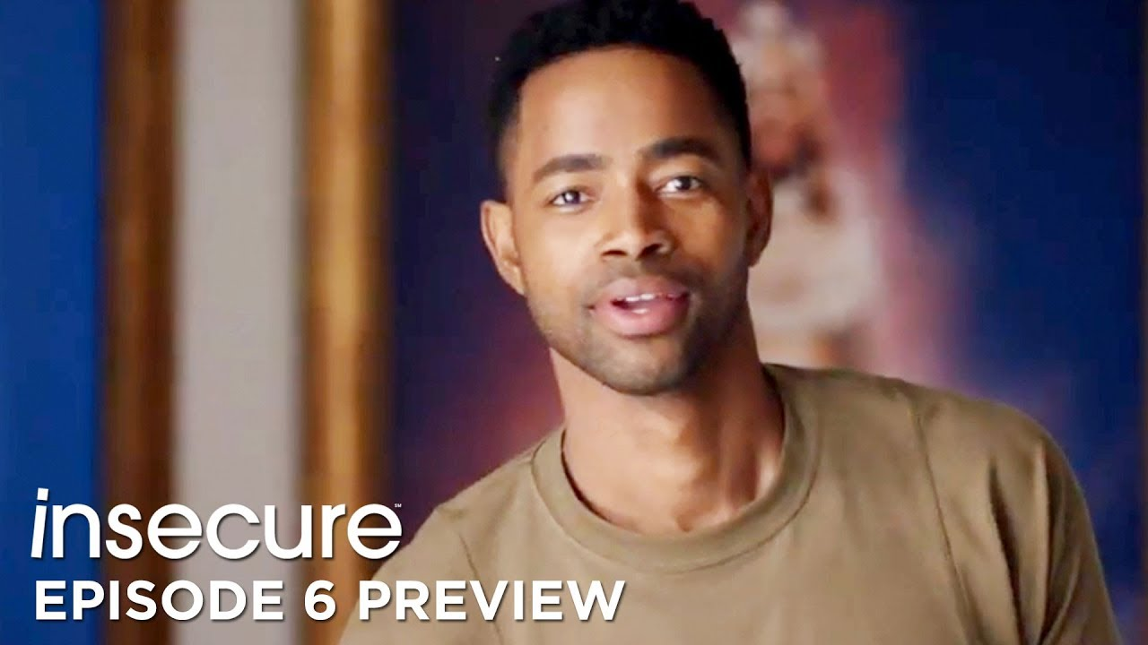 'Lawrence Is Back' Ep  6 Preview | Insecure | Season 3