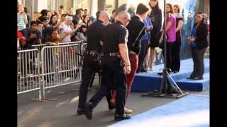 NET24 - Brad Pitt diserang saat dampingi Angelina Jolie di red carpet