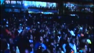 HANCE - HELL YUH WANT (VINCY MAS SOCA MONARCH 2013 COMPETITION LIVE)