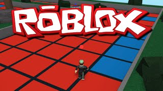 Roblox EPIC MADNESS MINIGAMES!! TILE TAKEOVER!! ROBLOX