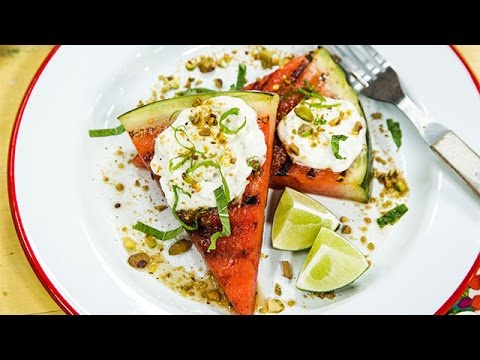 Recipe tia mowry hardricts grilled watermellon salad hallmark recipe tia mowry hardricts grilled watermellon salad hallmark channel forumfinder Choice Image