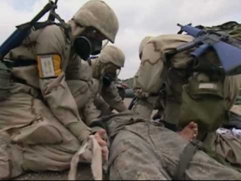 The B.E.A.S.T. - Part 3 - RECON - Military Videos - The Pentagon Channel