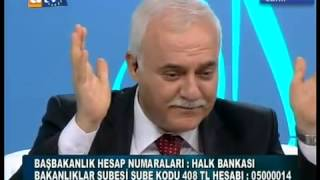 Doc Nihat Hatipoglu HUNEYN GUNU 2011