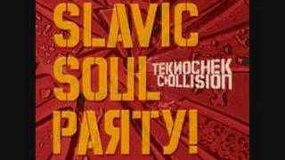 Teknochek Collision - Slavic Soul Party