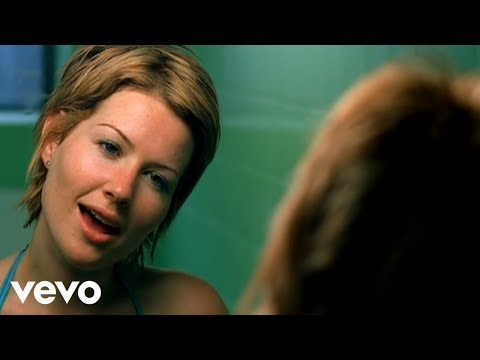 Dido - Here with Me (Official Video)