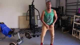 """Freestyle """"Dej Loaf - Back Up ft Big Sean"""""""
