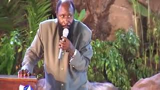 SUNDAY SERMON PREACHER PROPHET DR.DAVID OWUOR-(2011).