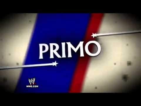 WWE Epico Primo 1st Theme Song - Barcode + Download Link ‏