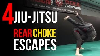 TRITAC-Jitsu Lessons: + https://soulfighterstraining.com The rear-c...