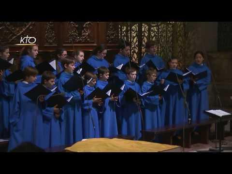 Messe du 15 janvier 2017