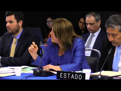 Guatemala: Independencia judicial