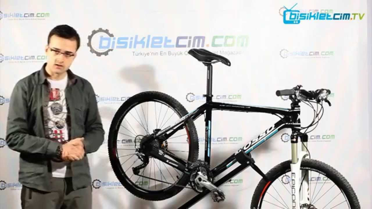 Doğru bisikleti seçmek için 12 inç