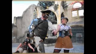Les Fabulettes des Intrépides Voyageurs - Episode 4