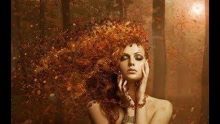 Осенний экстрим - / Красивая мелодия осени /