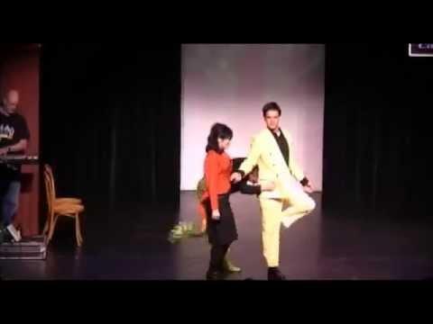 Theatresports - Centaur in the Park