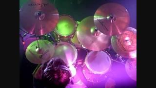 Craig Lester - Whitesnake Drum Cover - Here I Go Again