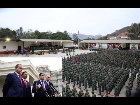 01.05.19: XOVXWM Kub Ntxhov  US Vs VENEZUELA, CUBA, RUSSIA