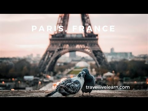 24 hours in Paris | travel itinerary for a round trip on the Eurostar from London