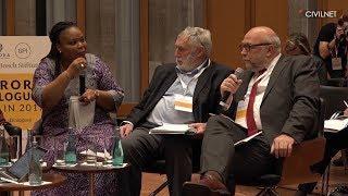 Զարգացման տեսլականների որոնում. Aurora Dialogues-ը՝ Բեռլինում