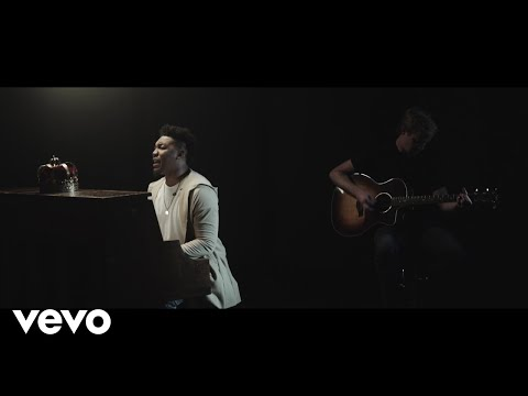 Matthew Grant - King For A Day (Acoustic)