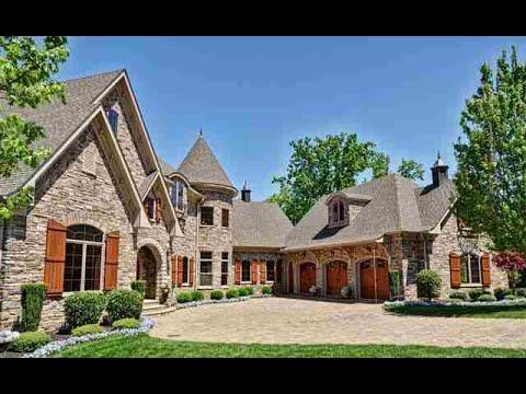 Montebello Homes in Greenville SC