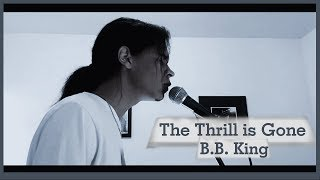 The Thrill Is Gone - B.B. King   Singin' the Blues #1