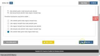 Download Video CBT SMINULASI MP3 3GP MP4