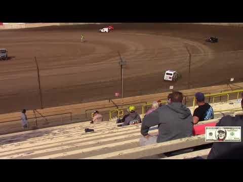 Dwarf Car Group Qualifying Ventura Raceway 5/5/18