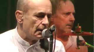 Status Quo Hammersmith Apollo 15/03/13  (pro sound) - Oh baby