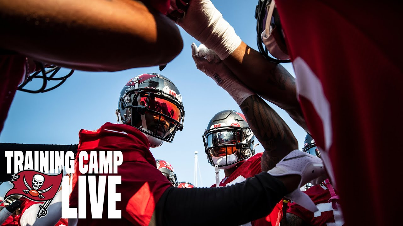 Download Who Stood Out During the First Day of Camp?   Training Camp Live