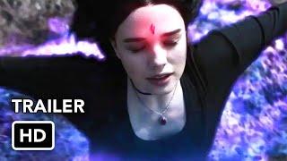 Titans Season 2 Trailer (HD) Deathstroke, Superboy, Aqualad