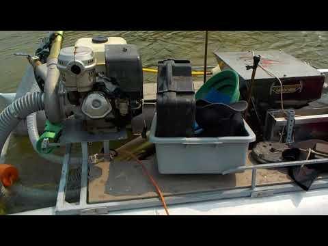 dredging wabash river 9/3/17